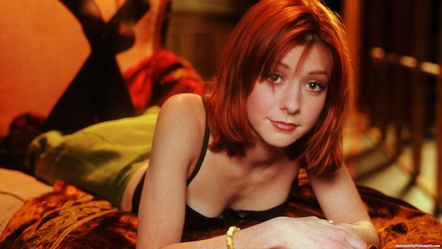 Has Alyson Hannigan Done A Sextape Or Any Porn