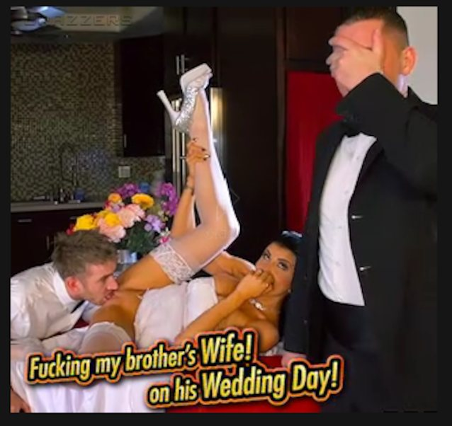 Watching My Wife Get Fucked