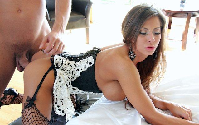Beautiful Redhead Get Sexy Massage Do Pornstar Escorts Offer Msog