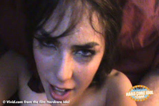 Olivia Mojica Sex Clip