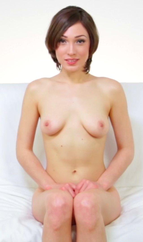 Pornhub ad girl