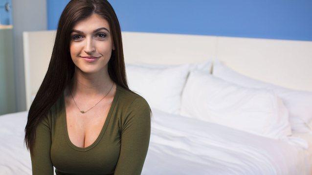 Girls do porn jessica hull