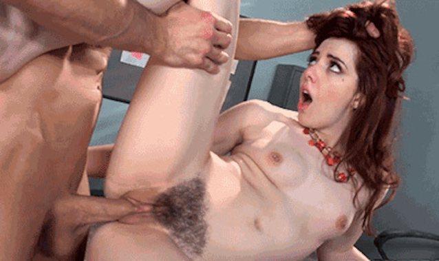 Bigger orgasms
