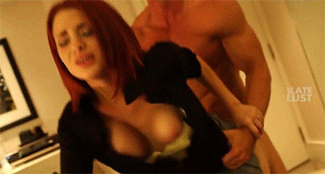 Jessica Ryan Porn Gif