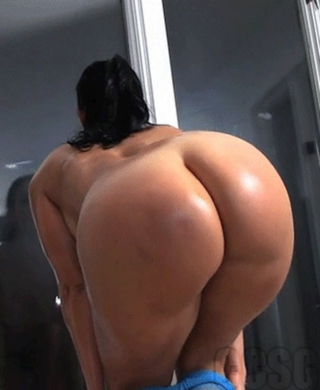 Big Booty White Girls Big Tits