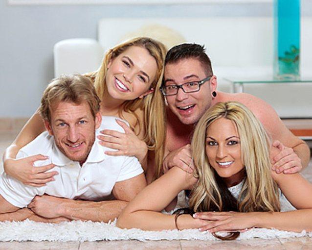 Pornstar Family