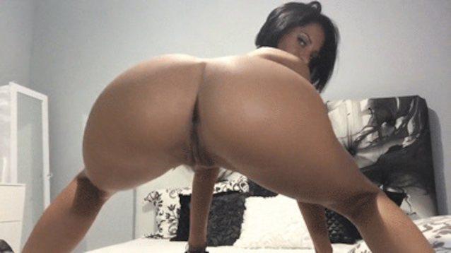 Buttplug masturbation public database
