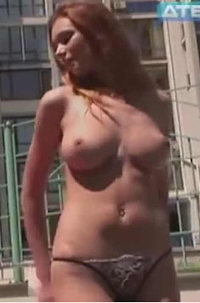 Id Naked Funny Model