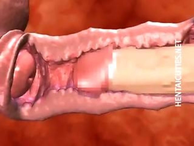 Половой акт изнутри вагины, толстуху ебать в попку