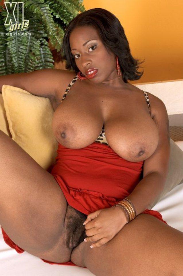 Порно фото пышных черных женщин