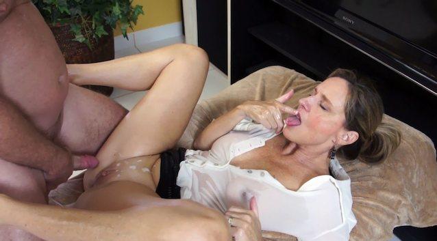 Tit sucking nipple sucking lactating lesbians