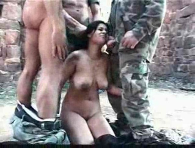 Sluts tna military sex video from iraq bunch