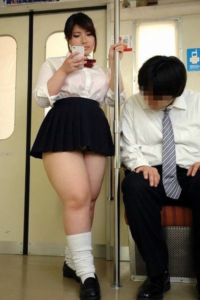 Big booty asian bbw