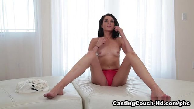 Netvideogirls castingcouch hd