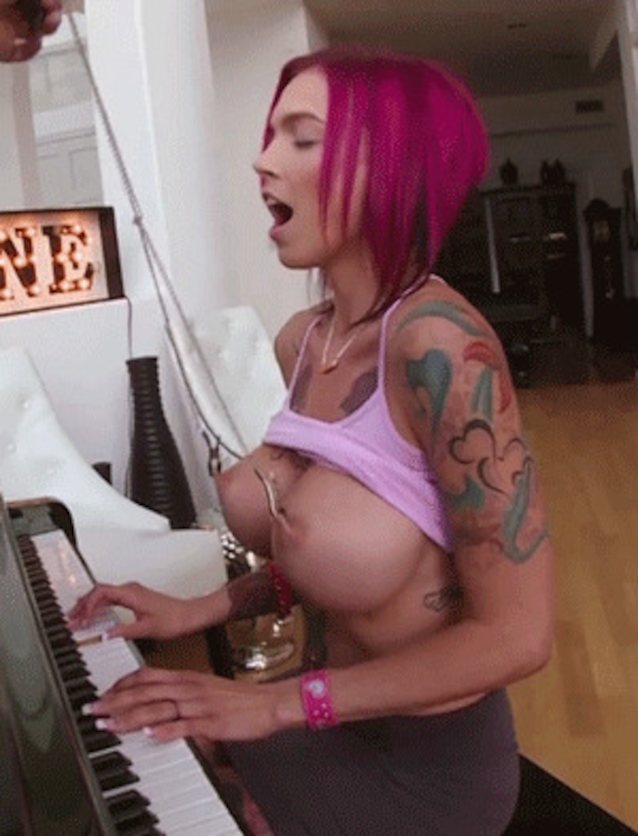 Girls fucking sex toys hard gifs