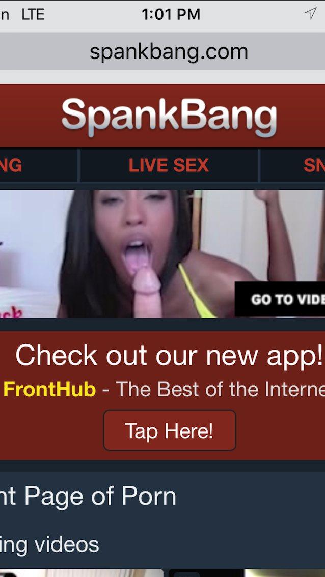 Ebony Nude Spankbang.com 1