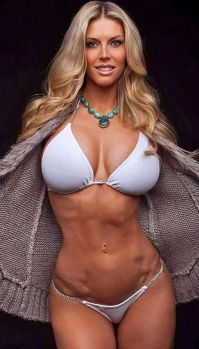 Bikini fitness porn
