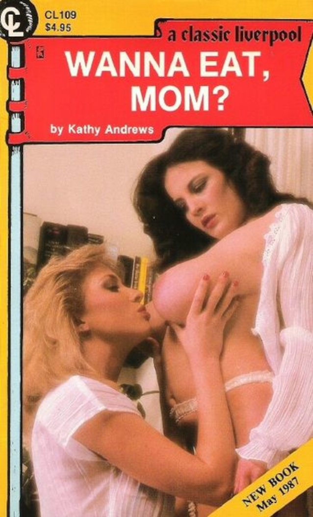 Mothers fuck kathy andrews
