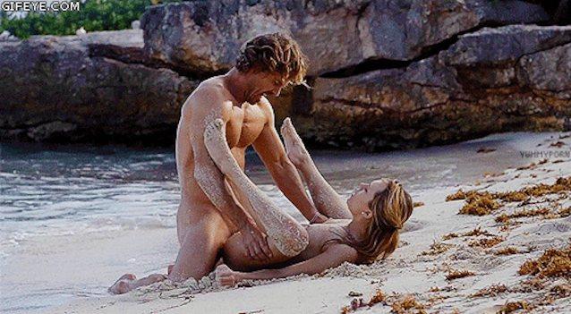 Naked beach gif movie — img 6
