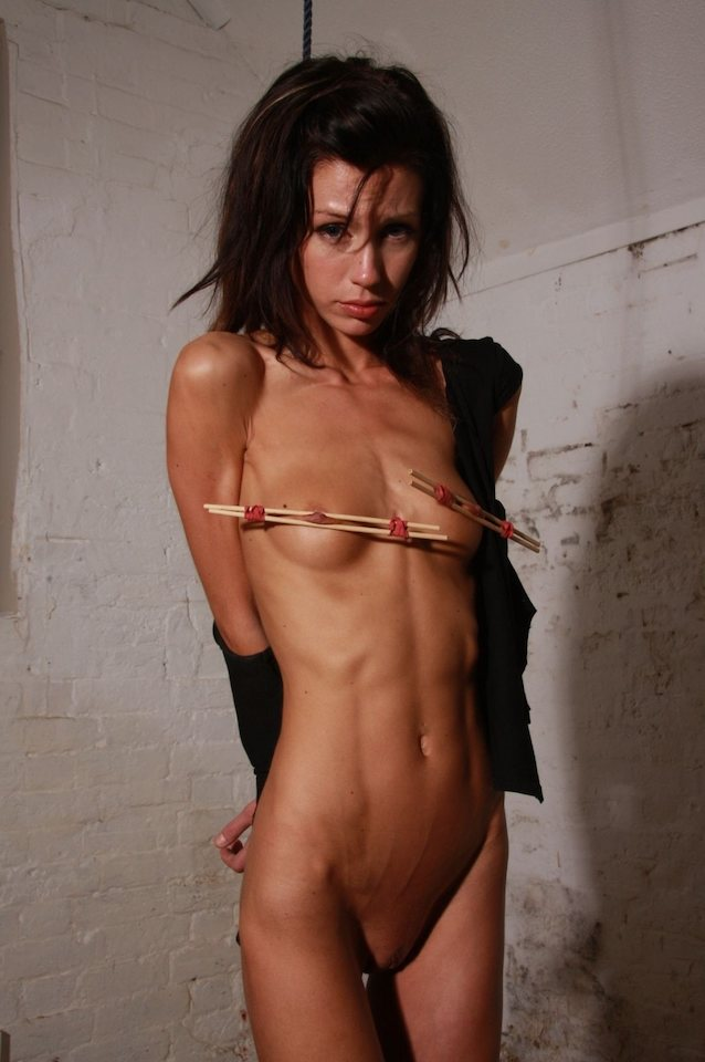 Skinny Bdsm Porn
