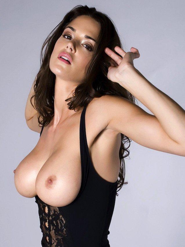 Tiffany Taylor Porn
