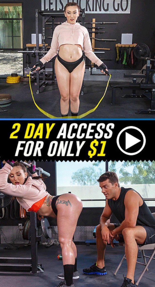 Porn ads full