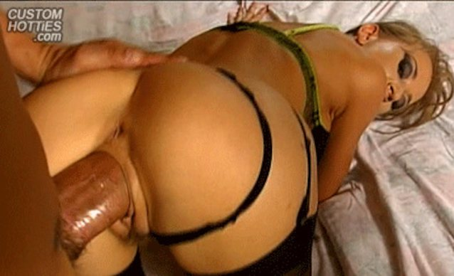 Huge cock shemale porn photo