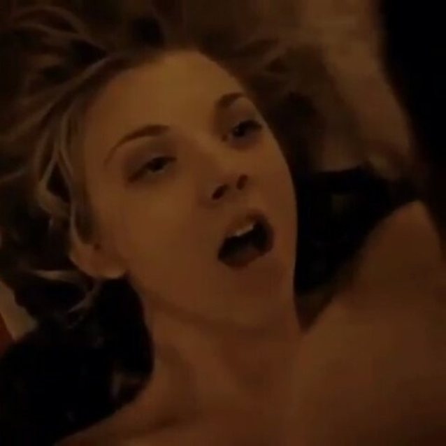 Natalie Dormer Nude Or Sexy In The Scandalous Lady Porn4days 1