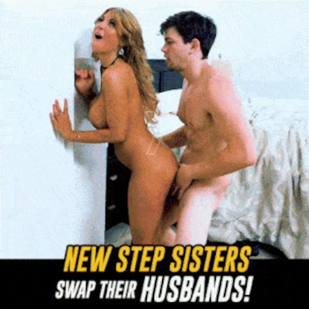 Husband swap porn 8