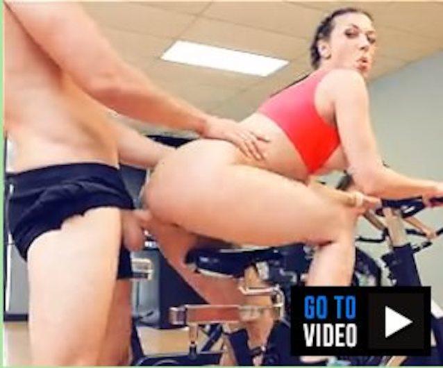 video Class gym osaka sex