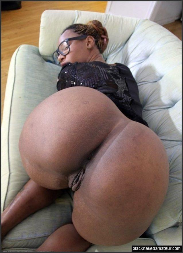 African Women Porn