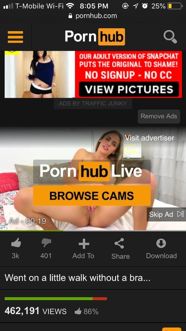 From Pornhub Ads...Anyone know her name?