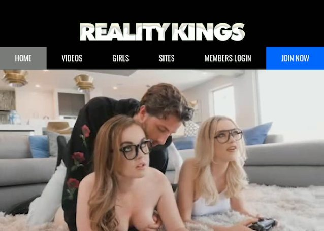 Kelsi Monroe Reality Kings