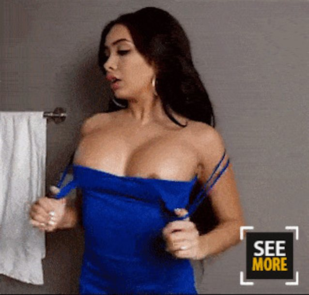 idea sexy slut loves cocks gangbang video with you agree