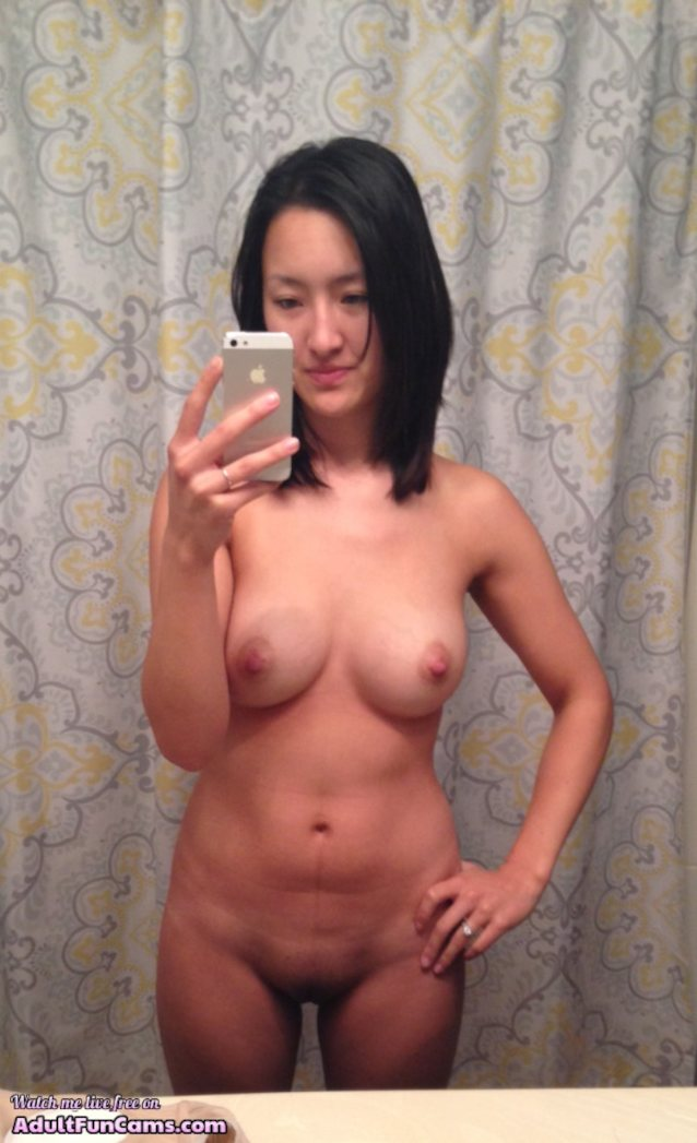 amateur sexy asian milf