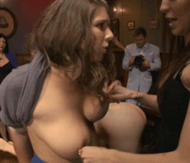 Sex suck kiss nipples naked rub gif