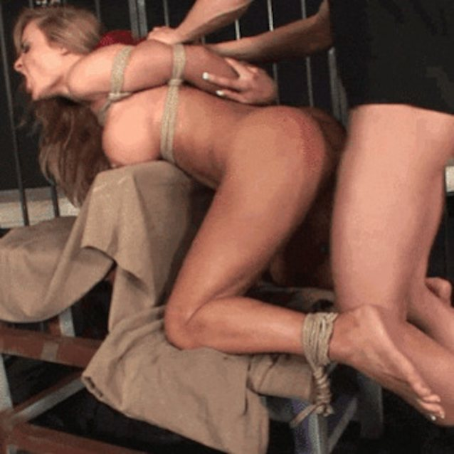 Tie Me Up And Fuck Me Gallery