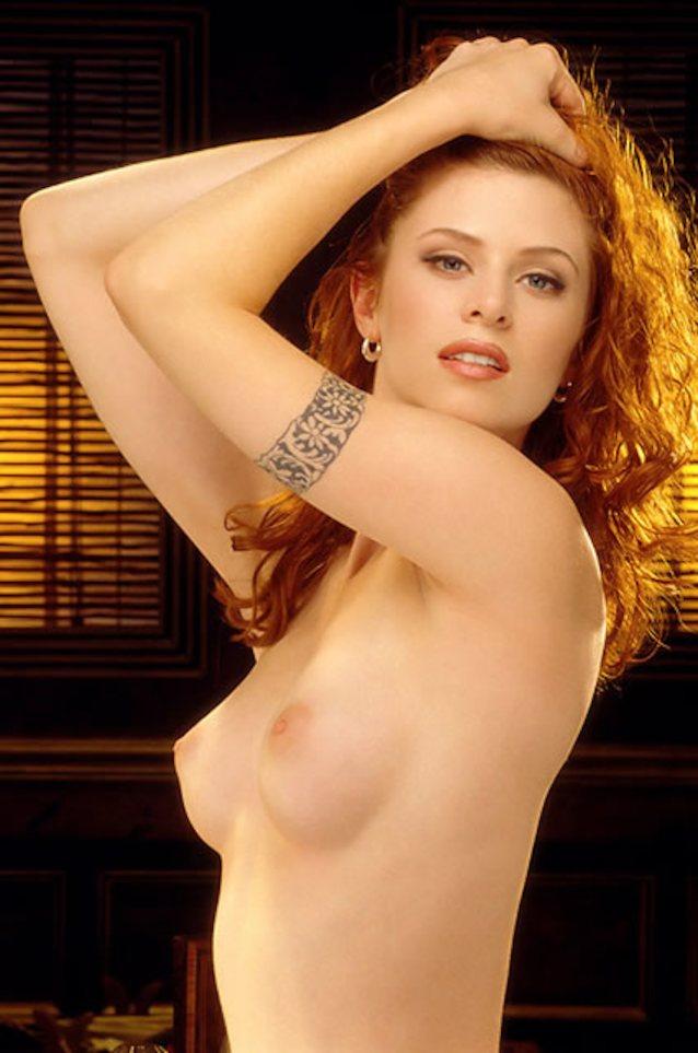 Heather marie marsden nude in the pool boys hd