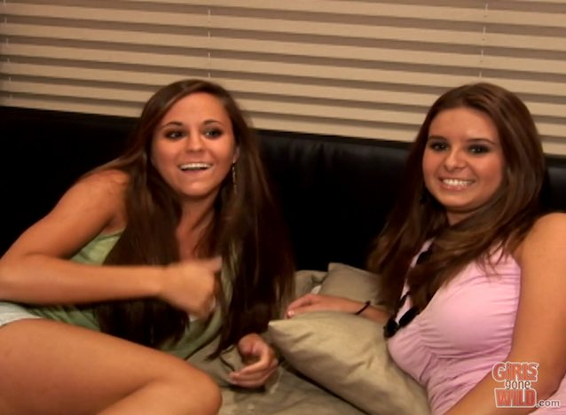 Ftv Girls Lesbian Public