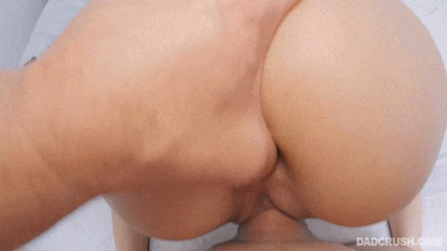 Enormous Stretched Pussy Gif