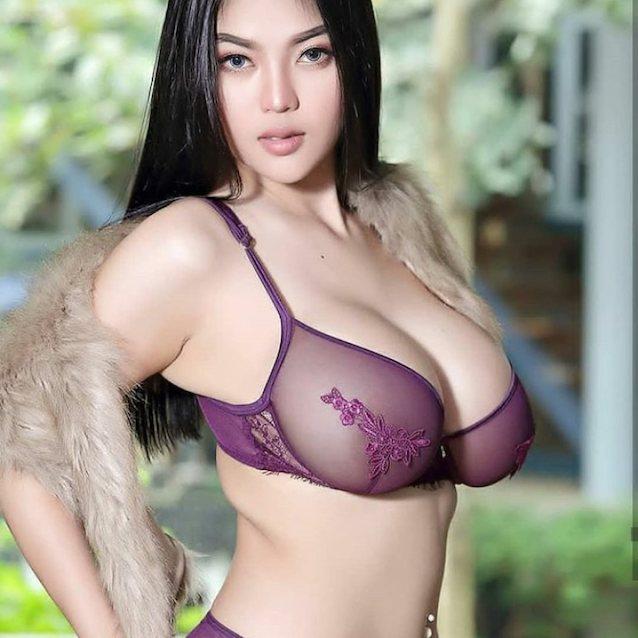 Big Tits Asian Outcall Massage