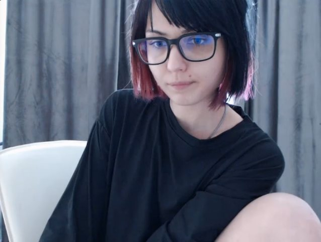 Mfc cam girl Christina model