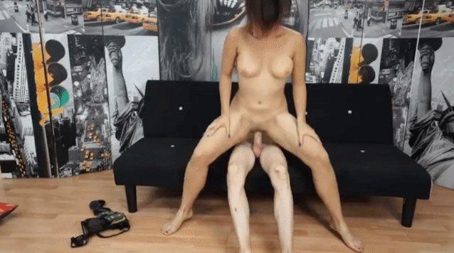 Porn claudia sevilla Claudia Sevilla's
