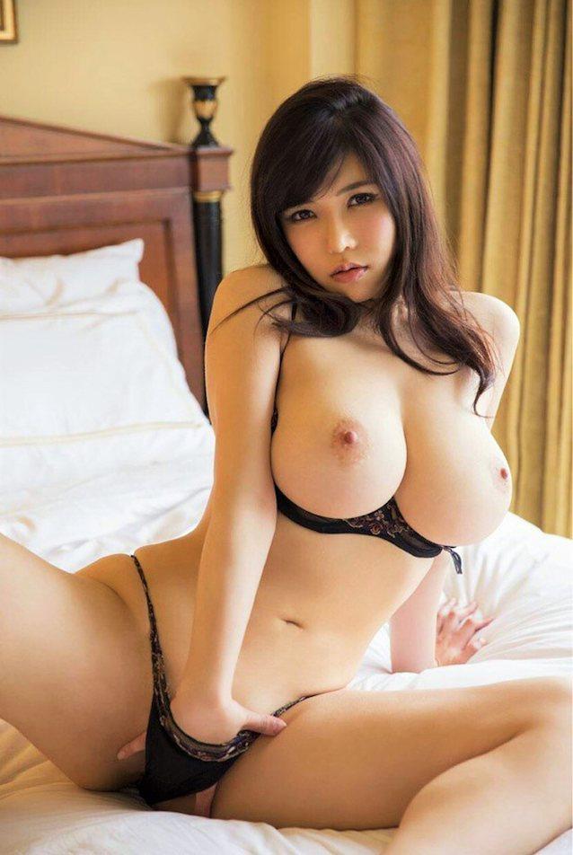 Big Tits Asian Homemade