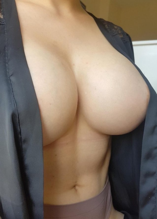 Beautifull boobs